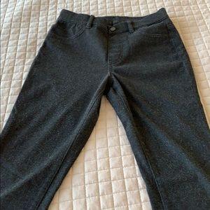 Women UNIQLO heattech stretch pants